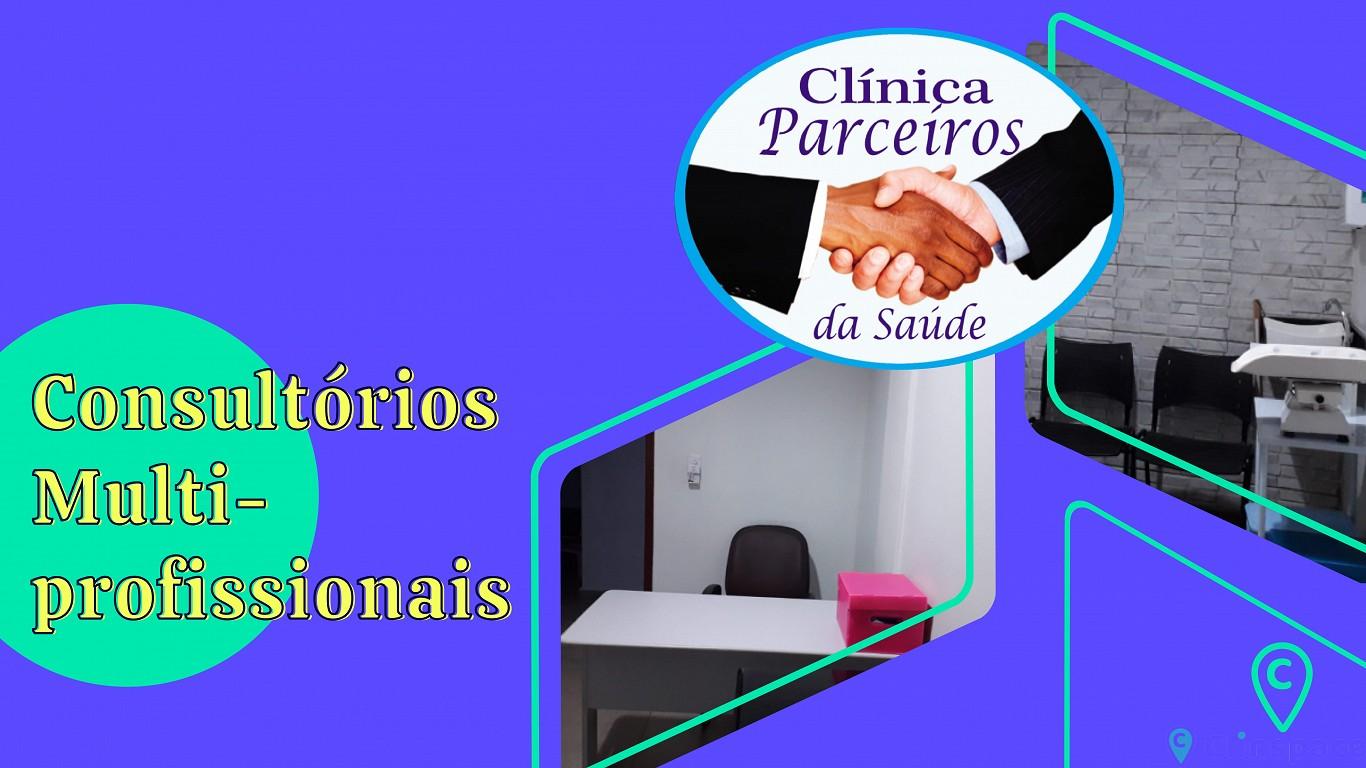 Consultórios Multiprofissionais