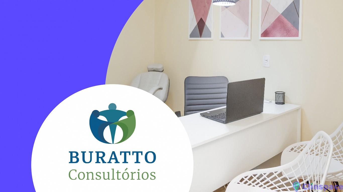 Consultório Buratto Coworking