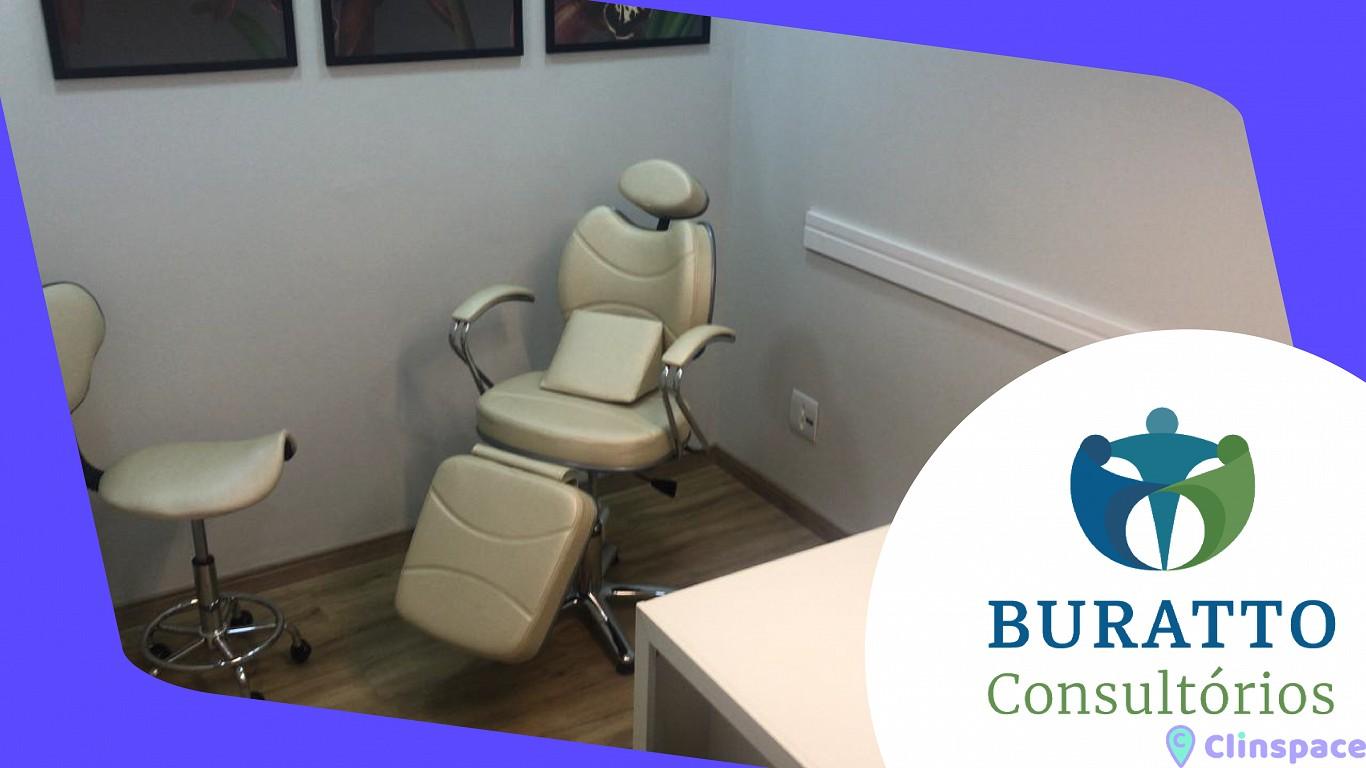 Consultório Médico Buratto