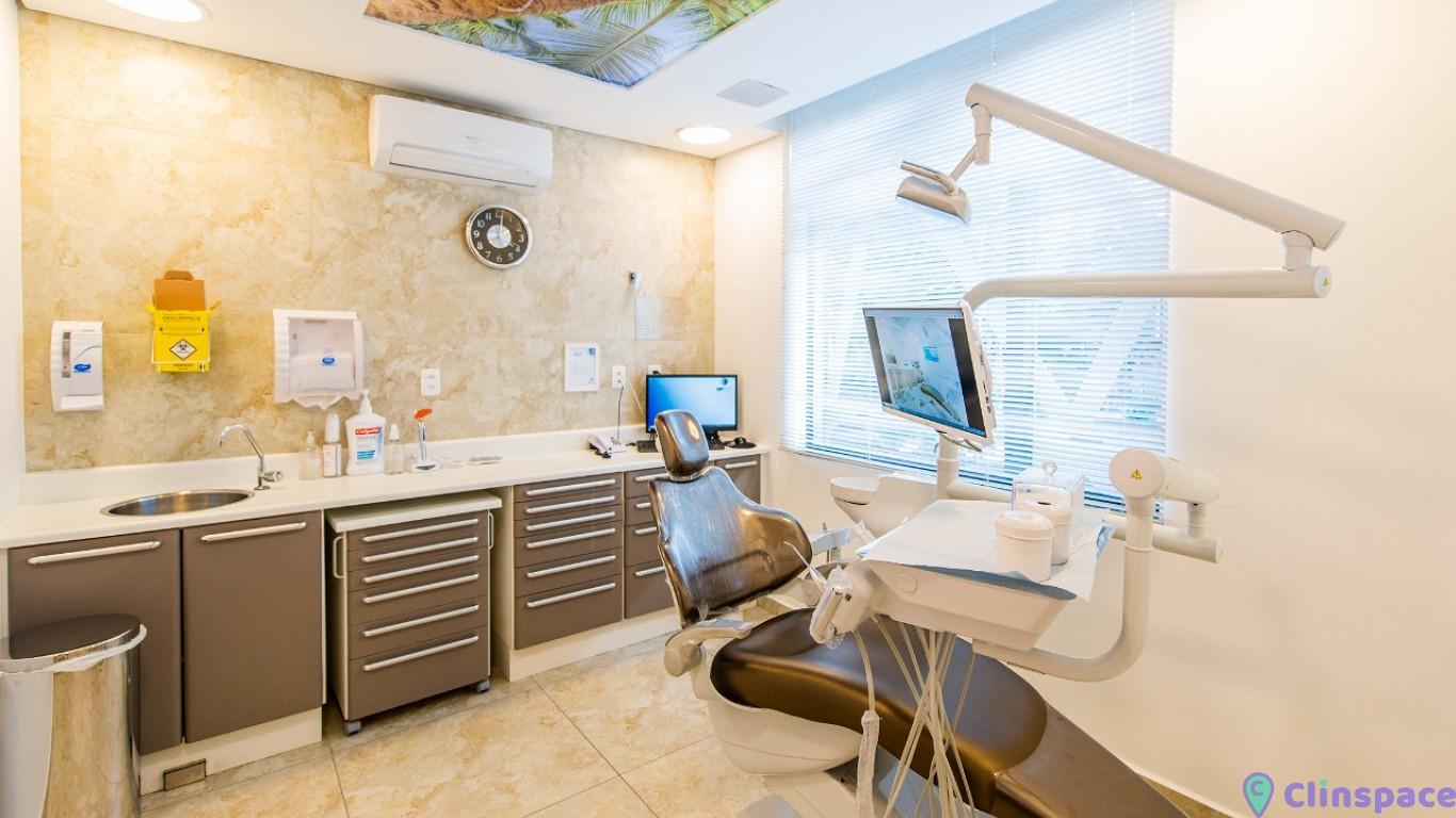 Consultório Odontológico de Alto Padrão
